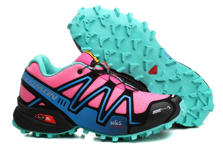 chaussure rando salomon femme decathlon. Black Bedroom Furniture Sets. Home Design Ideas